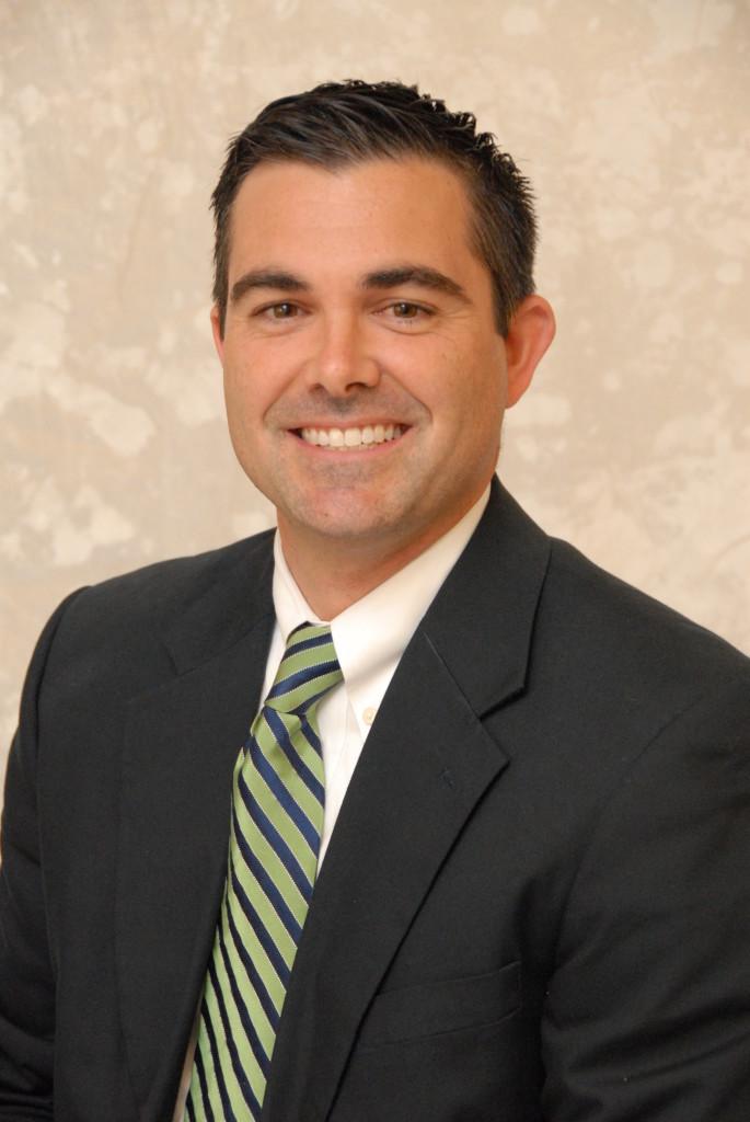 NC Rep. John Bradford