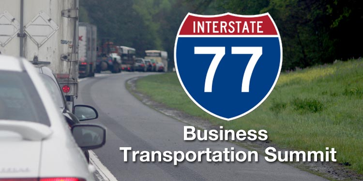 I-77 Business Transportation Summit: 'Emergency Call to Action' on tolls comes from business leaders, not LKN Chamber
